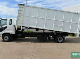 2013 MITSUBISHI FIGHTER FK600 Tipper   - picture1' - Click to enlarge