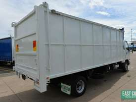 2013 MITSUBISHI FIGHTER FK600 Tipper   - picture5' - Click to enlarge
