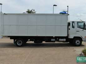 2013 MITSUBISHI FIGHTER FK600 Tipper   - picture6' - Click to enlarge