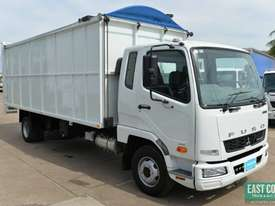 2013 MITSUBISHI FIGHTER FK600 Tipper   - picture8' - Click to enlarge