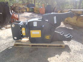 Mustang Pulveriser Crusher NEW - picture1' - Click to enlarge