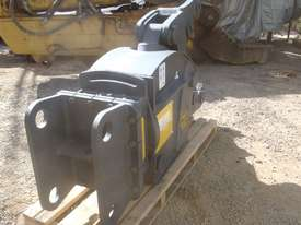 Mustang Pulveriser Crusher NEW - picture4' - Click to enlarge