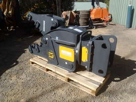 Mustang Pulveriser Crusher NEW - picture6' - Click to enlarge