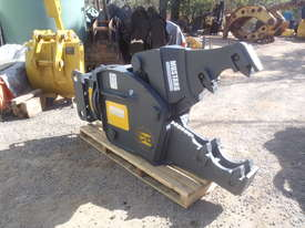 Mustang Pulveriser Crusher NEW - picture8' - Click to enlarge