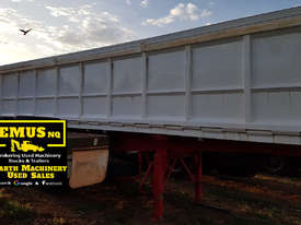 2012 Rhino Side Tipper with a New Bin.  TS447 - picture6' - Click to enlarge