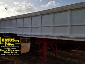 2012 Rhino Side Tipper with a New Bin.  TS447 - picture11' - Click to enlarge