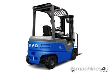 ECB25 COUNTERBALANCE FORKLIFT 2.5T