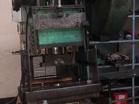 CHALMERS CORNER 70T MECH PRESS - picture0' - Click to enlarge