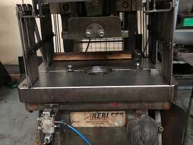 CHALMERS CORNER 70T MECH PRESS - picture2' - Click to enlarge