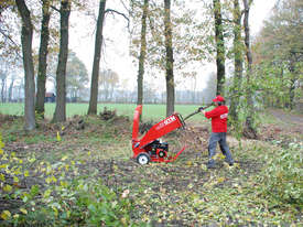 GTM GTS1300 COMPO WOOD CHIPPER - picture2' - Click to enlarge