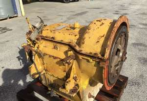 CATERPILLAR 7231 MARINE REVERSE AND REDUCTION GEARBOX.