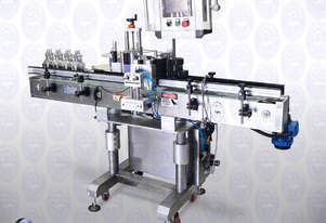 Flamingo Automatic Wrap-Around Clamp Labeller (EFL-A550)