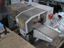 HORIZONTAL FORM FILL SEAL BAGGER WRAPPER MACHINE - Omori S-5700A-BX - picture0' - Click to enlarge