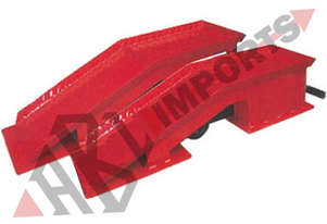 TRUCK RAMP SET 20 TON 463MM WIDE (PAIR)