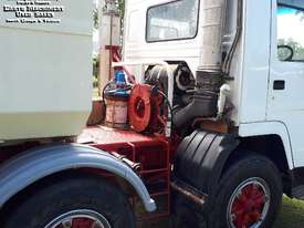 Volvo 19,000ltr Water Truck, ready to work.  E.M.U.S. TS479 - picture2' - Click to enlarge