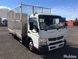 2016 Mitsubishi Canter - picture0' - Click to enlarge