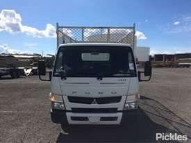 2016 Mitsubishi Canter - picture1' - Click to enlarge