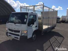 2016 Mitsubishi Canter - picture2' - Click to enlarge