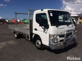 2017 Mitsubishi Canter 515 - picture0' - Click to enlarge