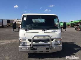 2017 Mitsubishi Canter 515 - picture1' - Click to enlarge