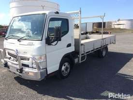 2017 Mitsubishi Canter 515 - picture2' - Click to enlarge