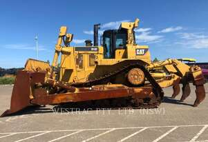 CATERPILLAR D10T Mining Track Type Tractor