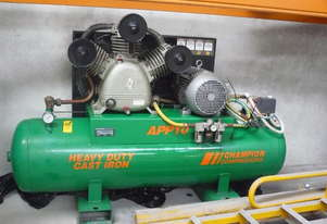 Champion Reciprocating Compressor