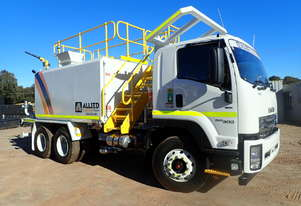 New 2019 Isuzu FVZ260-300 6x4  C/W New ORH Water Cart Module