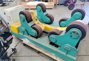 Wam Used GZ-10 Ton Rotators