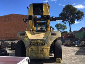 9.0T Diesel Reachstacker - picture2' - Click to enlarge