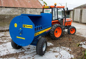Fleming  Fertilizer/Manure Spreader Fertilizer/Slurry Equip