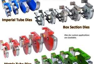 Baileigh Tube & Pipe Tooling - Best Prices For Australia Wide Delivery