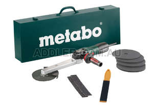 150mm 950w Metabo Fillet Weld Grinder (Kit)