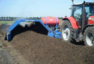 The Seymour Compost Turner 4000