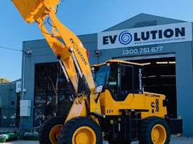 2020 EVO W2800 Wheel Loader  - picture1' - Click to enlarge