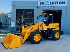 2020 EVO W2800 Wheel Loader  - picture2' - Click to enlarge
