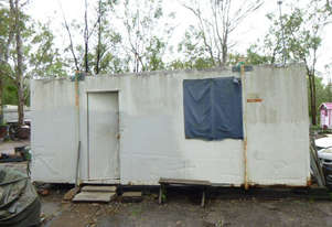 Unknown Unknown Transportable Site Office Buildings