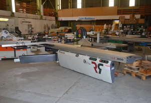 Robland Heavy duty 3800mm panel saw