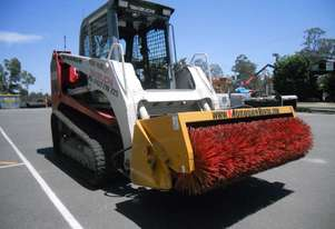 Takeuchi TL130, TL150,  and TL230's For Hire