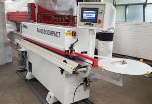 X SHOWROOM R4000S COMPACT EDGEBANDER *AVAIL NOW EX STOCK*