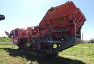 Terex   J1175 Jaw Crusher