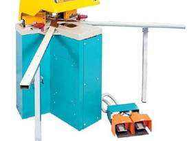 Gamma Aluminium Corner Crimper - picture0' - Click to enlarge