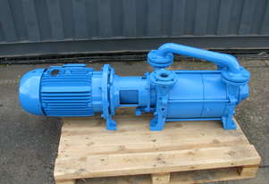 Large Liquid Ring Vacuum Pump 15kW