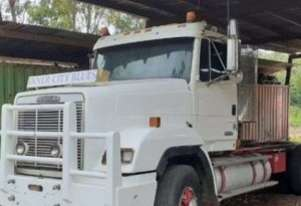 1998 Freightliner Cab Chassis Truck