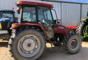 Case IH   JX90 4x4 Tractor