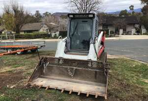 Takeuchi Big Earth Mover - Low Hours
