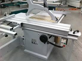 ROMAC SS160MH TILTING PANEL SAW  - picture0' - Click to enlarge