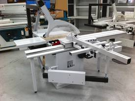 ROMAC SS160MH TILTING PANEL SAW  - picture1' - Click to enlarge