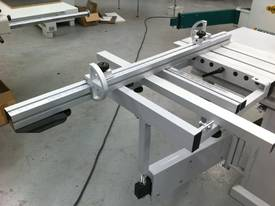 ROMAC SS160MH TILTING PANEL SAW  - picture2' - Click to enlarge