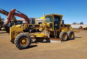 1998 Caterpillar 140H 143H VHP 6WD Grader *CONDITIONS APPLY*